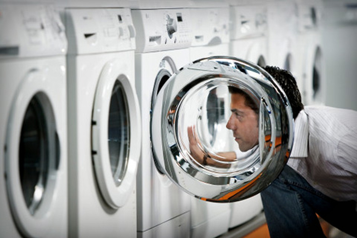 Что делать если сломалась стиральная машина